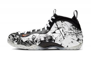 The Nike Air Foamposite One Shattered Backboard Will Also ...