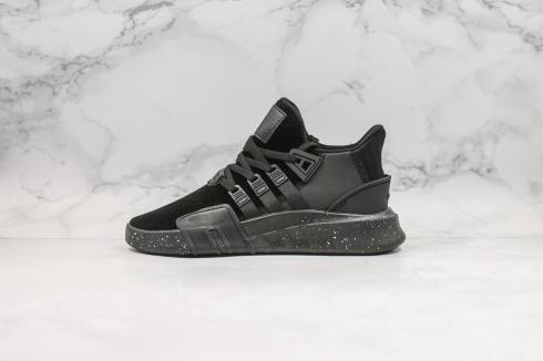 Adidas EQT BASK ADV All Black Core Black Shoes BD7813
