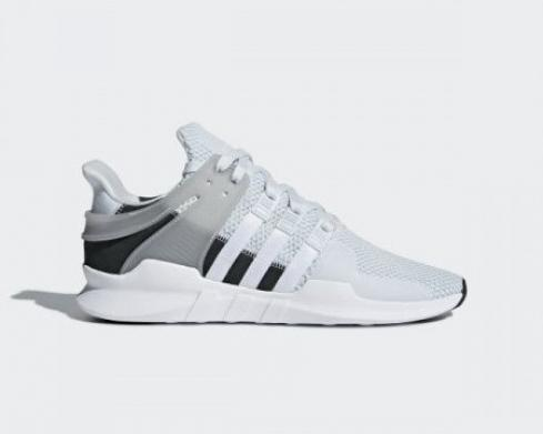 Adidas EQT Support ADV Blue Tint Cloud White Light Solid Grey CQ3001