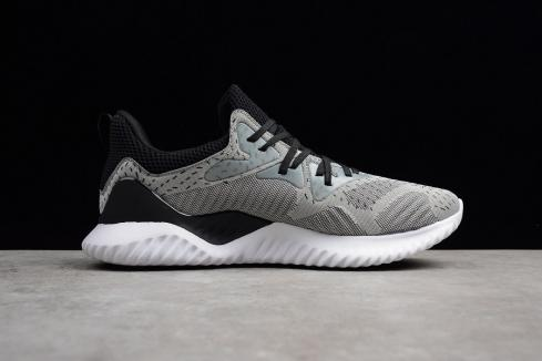 Adidas AlphaBounce 1 Kolor Cloud White Dark Grey Core Black CP8824