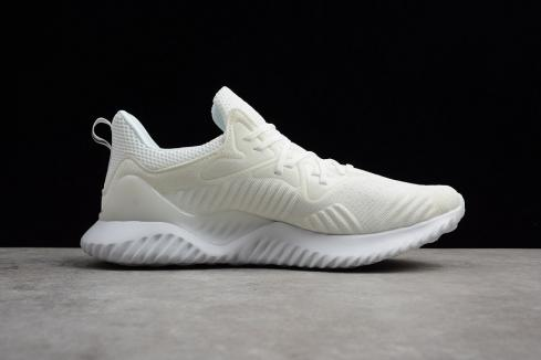 Adidas Alphabounce Beyond Cloud White Core Black Shoes CP8825