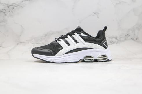 Adidas Neo Quadcube CC Marathon Cloud White Core Black FW7178