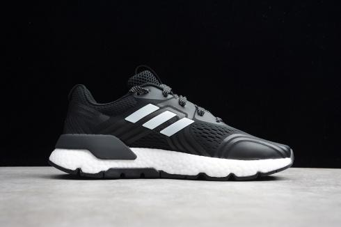Adidas Nite Jogger 2019 Core Black Dark Grey Cloud White GQ5055