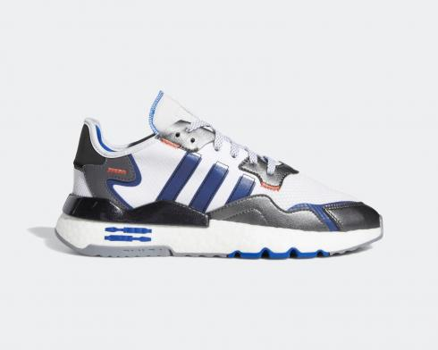 Adidas Star Wars x Nite Jogger R2D2 Cloud White Core Black FV8040