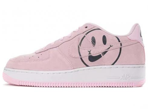 Nike Air Force 1 LV8 GS Have A Nike Day Pink Foam AV0742-600