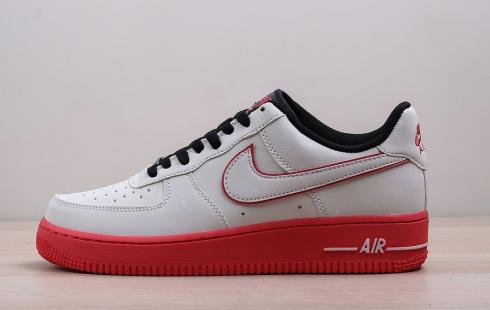 Nike Air Force 1 Low China Hoop Dreams Reflective Silver Green Red CK4581-009