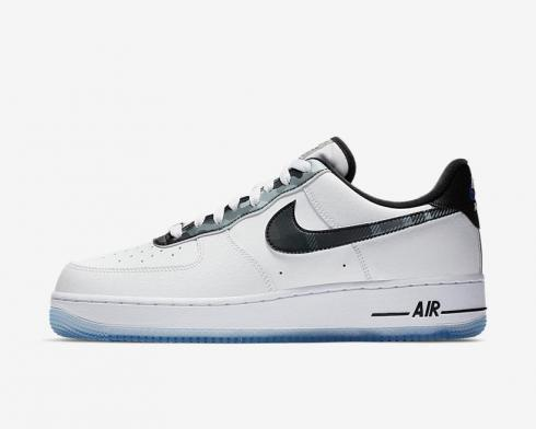 Nike Air Force 1 Low Remix Pack White Black Pure Platinum DB1997-100