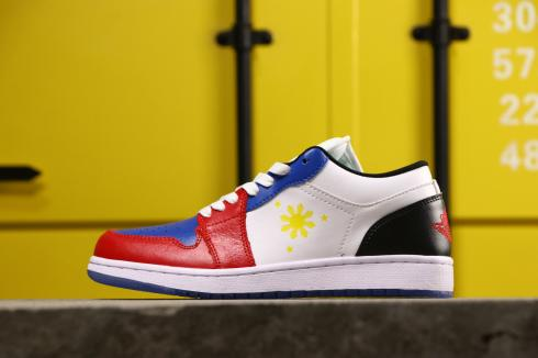 Women Men Super Deals Air Jordan 1 Low The Philippines 553558-520.ini