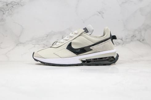 Nike Air Max 270 Grey Black Pre-Day Running Shoes KV7726-236