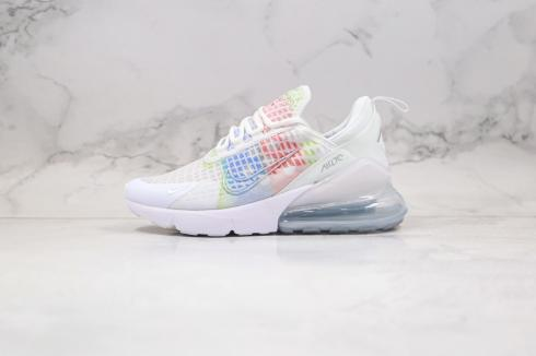 Wmns Nike Air Max 270 Sepia-Stone Womens Lifestyle Shoes AH6789-201