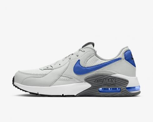 Nike Air Max Excee Photon Dust Iron Grey Blue CD4165-007