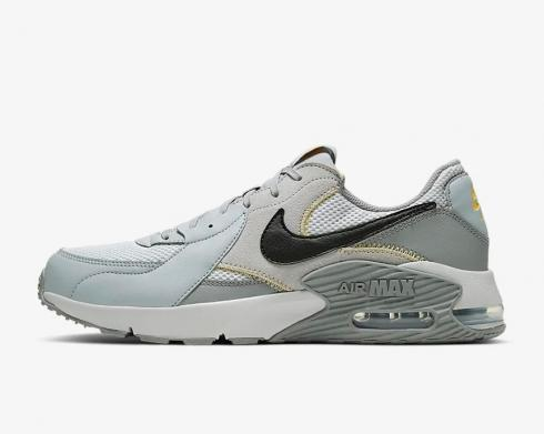 Nike Air Max Excee Pure Platinum Particle Grey Black CD4165-006