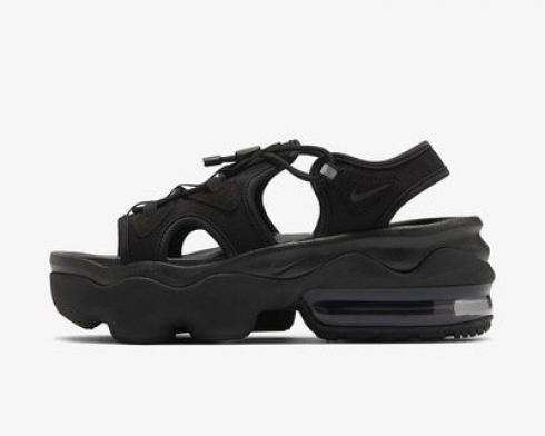 Wmns Nike Air Max Koko Sandal Black Anthracite Shoes CI8798-003