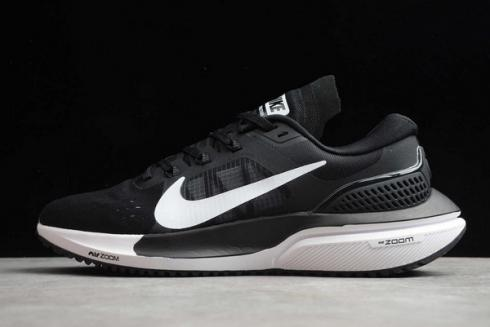 2020 Nike Air Zoom Vomero 15 Black White Running Shoes CU1855-006