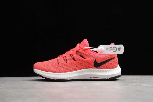 Nike Quest Red Orbit Black Night Maroon Running Shoes AA7403-601