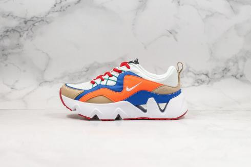Nike RYZ 365 Bred Summit White Orange Blue Multi-Color BQ4153-006