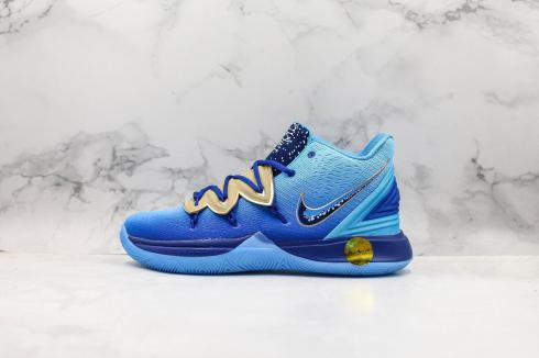 Cheap Nike Kyrie 5 EP Constellation Joint Name AO2919-300